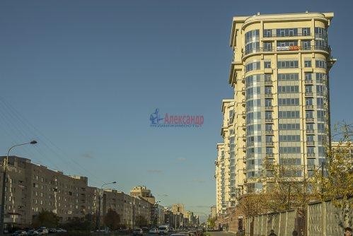 4-комнатная квартира (164м2) на продажу по адресу Московский просп., 183— фото 6 из 25