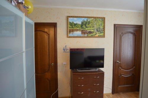 3-комнатная квартира (50м2) на продажу по адресу Гражданский пр., 125— фото 1 из 7