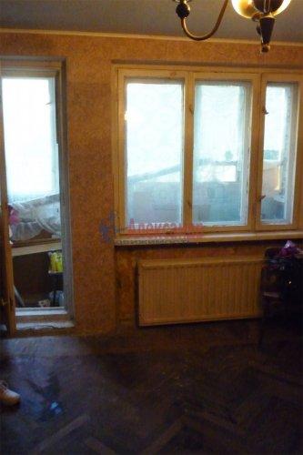 2-комнатная квартира (46м2) на продажу по адресу Северный пр., 16— фото 3 из 16