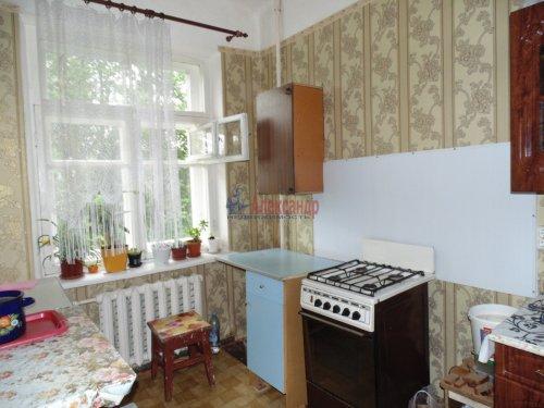 Комната в 5-комнатной квартире (102м2) на продажу по адресу Сертолово г., Черная речка мкр., 4— фото 4 из 8