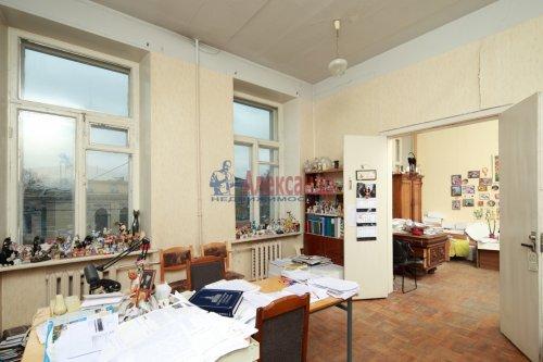 11-комнатная квартира (254м2) на продажу по адресу Итальянская ул., 29— фото 17 из 22
