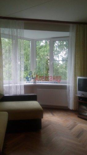 1-комнатная квартира (29м2) на продажу по адресу Раевского пр., 10— фото 3 из 13