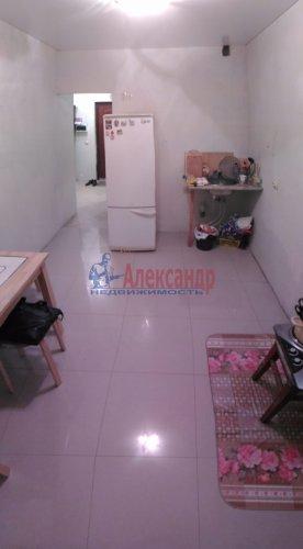 1-комнатная квартира (39м2) на продажу по адресу Новое Девяткино дер., Арсенальная ул., 4— фото 15 из 19