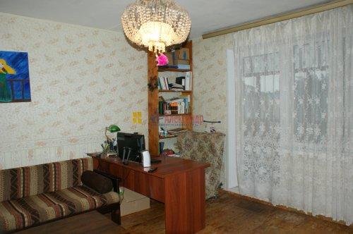 3-комнатная квартира (72м2) на продажу по адресу Сертолово г., Центральная ул., 10— фото 8 из 14