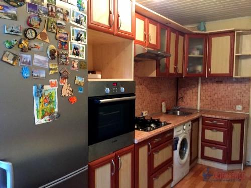 3-комнатная квартира (84м2) на продажу по адресу Обуховской Обороны пр., 108— фото 11 из 18