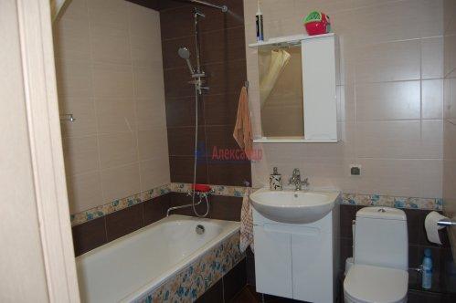 3-комнатная квартира (80м2) на продажу по адресу Кудрово дер., Венская ул., 5— фото 4 из 6