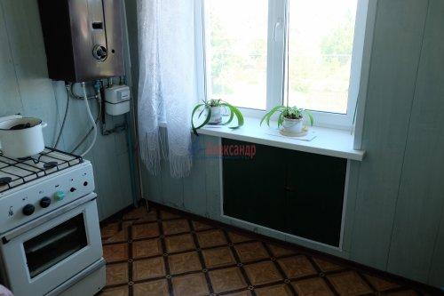 2-комнатная квартира (44м2) на продажу по адресу Мга пгт., Комсомольский пр., 64— фото 4 из 12