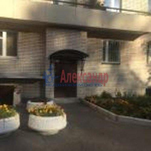 1-комнатная квартира (39м2) на продажу по адресу Варшавская ул., 51— фото 11 из 13