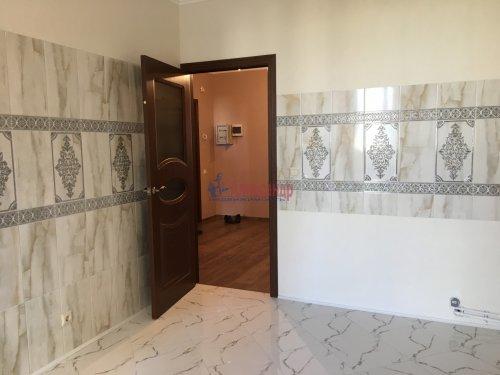 3-комнатная квартира (86м2) на продажу по адресу Пулковское шос., 38— фото 22 из 25
