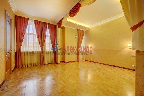 3-комнатная квартира (96м2) на продажу по адресу Краснопутиловская ул., 13— фото 12 из 14
