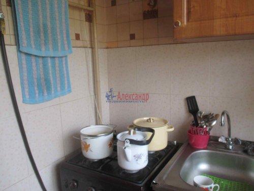 4-комнатная квартира (62м2) на продажу по адресу Гатчина г., Володарского ул., 39— фото 8 из 8