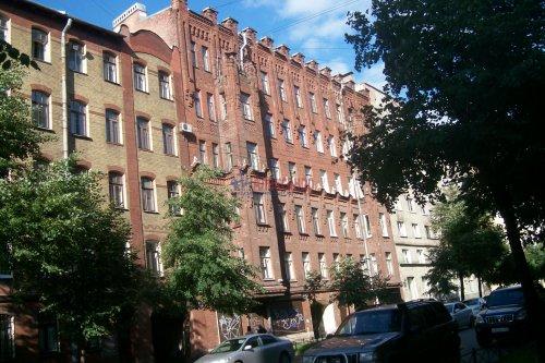 3-комнатная квартира (72м2) на продажу по адресу Зверинская ул., 34— фото 1 из 9