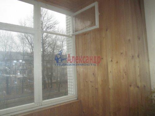 2-комнатная квартира (57м2) на продажу по адресу Гатчина г., Карла Маркса ул., 64— фото 6 из 15