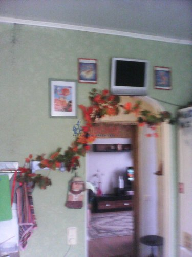 3-комнатная квартира (51м2) на продажу по адресу Приозерск г., Кирова ул.— фото 3 из 20