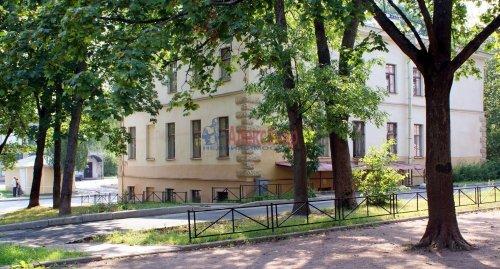 3-комнатная квартира (65м2) на продажу по адресу Пушкин г., Церковная ул., 24— фото 13 из 16
