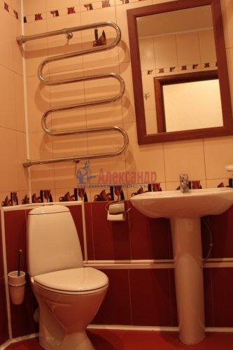 3-комнатная квартира (94м2) на продажу по адресу Всеволожск г., Олениных пер., 2— фото 9 из 11