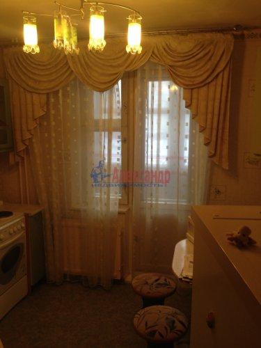 2-комнатная квартира (50м2) на продажу по адресу Приозерск г., Гоголя ул., 54— фото 2 из 5
