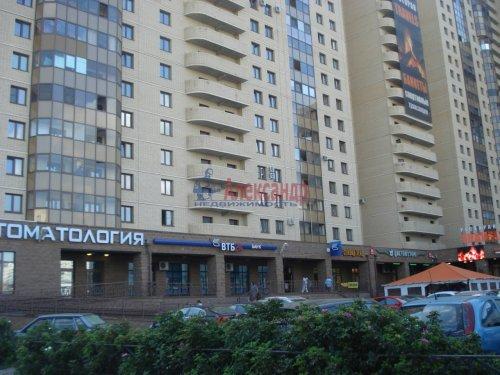 1-комнатная квартира (36м2) на продажу по адресу Бутлерова ул., 40— фото 14 из 18