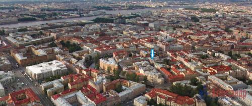 5-комнатная квартира (106м2) на продажу по адресу Средняя Подьяческая ул., 6— фото 1 из 3