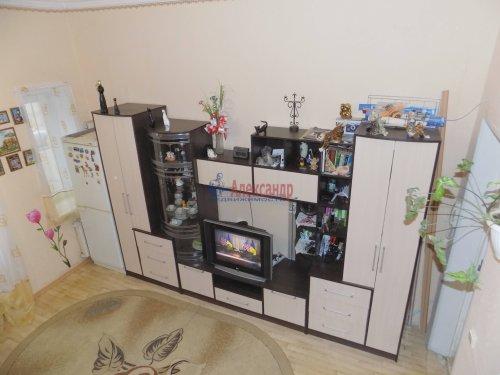 Комната в 3-комнатной квартире (78м2) на продажу по адресу Выборг г., Первомайская ул., 6— фото 14 из 29