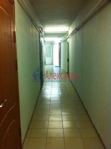 1-комнатная квартира (36м2) на продажу по адресу Художников пр., 9— фото 13 из 13