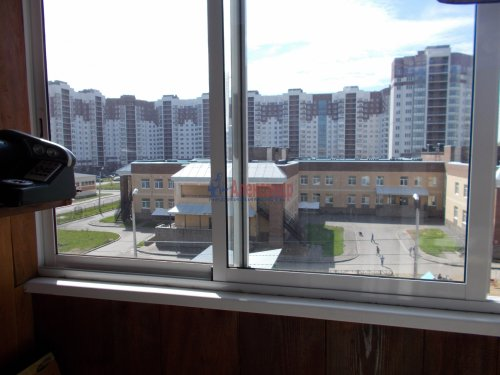 3-комнатная квартира (67м2) на продажу по адресу Тихвин г., 1а мкр., 36— фото 1 из 2