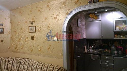 3-комнатная квартира (56м2) на продажу по адресу Павлово пгт., Советская ул., 1— фото 1 из 7