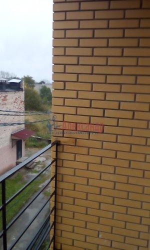 2-комнатная квартира (64м2) на продажу по адресу Лесколово пос., Красноборская ул., 4В— фото 10 из 23
