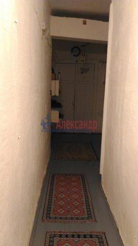Комната в 4-комнатной квартире (70м2) на продажу по адресу Бронницкая ул., 37— фото 5 из 7