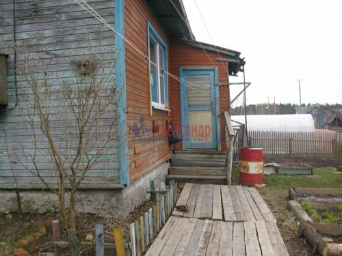 3-комнатная квартира (74м2) на продажу по адресу Мюллюкюля пос., 32— фото 20 из 28
