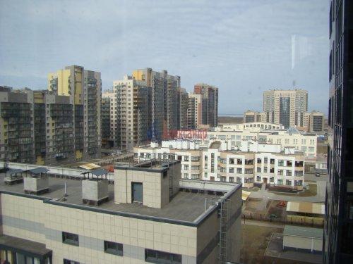 1-комнатная квартира (42м2) на продажу по адресу Петергофское шос., 45— фото 11 из 17