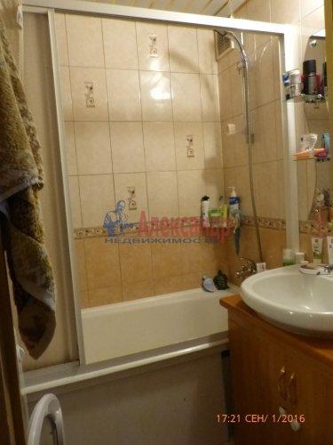 1-комнатная квартира (41м2) на продажу по адресу Бухарестская ул., 156— фото 8 из 9