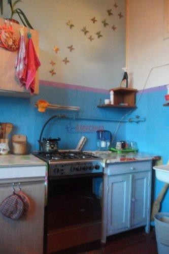2-комнатная квартира (59м2) на продажу по адресу Московский просп., 189— фото 8 из 11