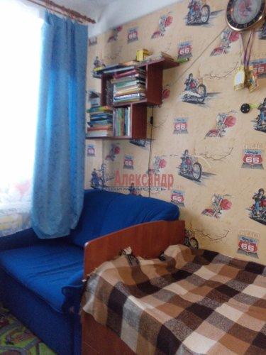 2-комнатная квартира (42м2) на продажу по адресу Шелгунова ул., 15— фото 4 из 14