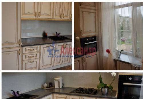3-комнатная квартира (98м2) на продажу по адресу Петергоф г., Ропшинское шос., 7— фото 14 из 22