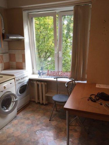1-комнатная квартира (31м2) на продажу по адресу Маршала Блюхера пр., 50— фото 6 из 7