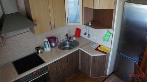 1-комнатная квартира (40м2) на продажу по адресу Караваевская ул., 28— фото 3 из 7