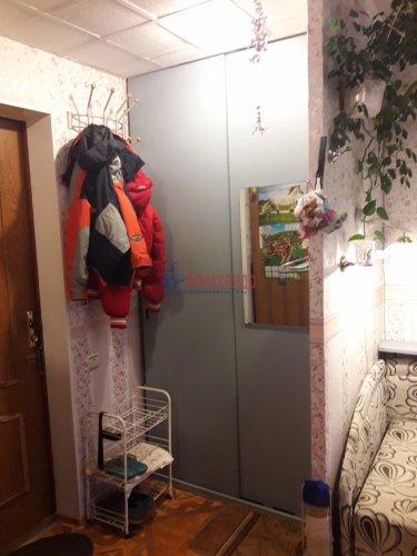 Комната в 8-комнатной квартире (196м2) на продажу по адресу Демьяна Бедного ул., 29— фото 5 из 12