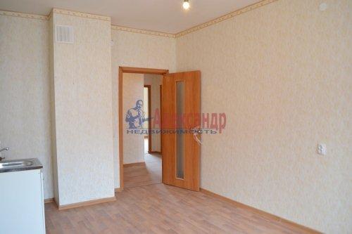 2-комнатная квартира (58м2) на продажу по адресу Юнтоловский пр., 47— фото 4 из 15