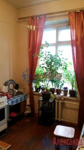 3-комнатная квартира (82м2) на продажу по адресу Среднеохтинский пр., 2— фото 12 из 17
