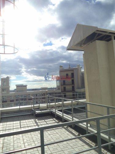 1-комнатная квартира (57м2) на продажу по адресу Маршала Блюхера пр., 15— фото 8 из 13