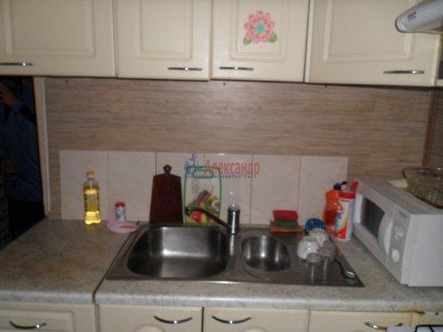 1-комнатная квартира (32м2) на продажу по адресу Науки пр., 37— фото 5 из 11