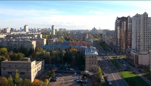 4-комнатная квартира (164м2) на продажу по адресу Московский просп., 183— фото 8 из 25