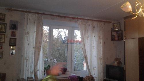 2-комнатная квартира (51м2) на продажу по адресу Петергоф г., Халтурина ул.— фото 3 из 14