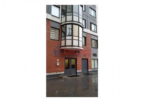 3-комнатная квартира (86м2) на продажу по адресу Богатырский пр., 60— фото 3 из 13