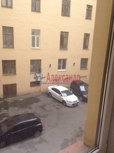2-комнатная квартира (132м2) на продажу по адресу Канала Грибоедова наб., 96— фото 14 из 18