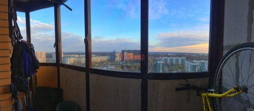 1-комнатная квартира (33м2) на продажу по адресу Новое Девяткино дер., Арсенальная ул., 4— фото 5 из 12