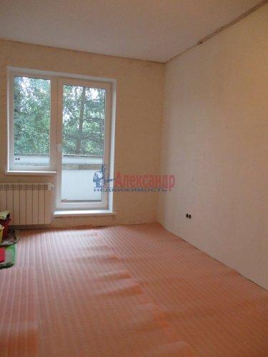 2-комнатная квартира (49м2) на продажу по адресу Сертолово г., Заречная ул., 2— фото 6 из 8
