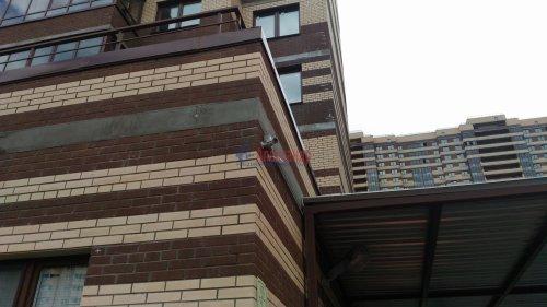 1-комнатная квартира (37м2) на продажу по адресу Мурино пос., Новая ул., 7— фото 4 из 15