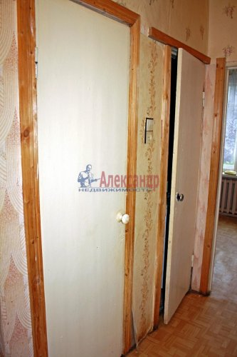 1-комнатная квартира (31м2) на продажу по адресу Лахденпохья г., Трубачева ул., 3— фото 3 из 9
